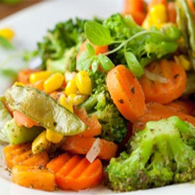 dusena-zelenjava